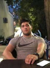 Ramazan, 26, Russia, Makhachkala