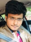 Anurag, 23 года, Lal Bahadur Nagar