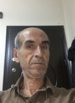 Saban Tezcan, 58 лет, İzmir