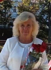 Tatyana, 59, Belarus, Hrodna
