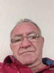 Osmar, 56  , Pereira Barreto