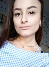 Angelina, 21, Belarus, Hrodna