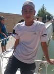 usman, 24  , Syzran