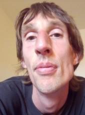 Martin, 36, Czech Republic, Prostejov