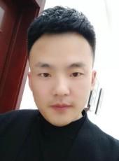 一阵风, 32, China, Beijing