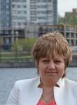 Natali, 53  , Plesetsk