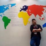 Christian, 22  , Mantampay