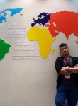 Christian, 22, Mantampay