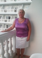 Lyudmila, 60, Russia, Moscow