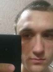 Alexandr, 28, Russia, Omsk