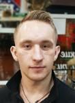 Vyacheslav, 24, Moscow