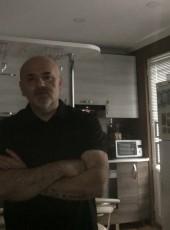 anton, 49, Georgia, Tbilisi