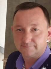 Aleksandr, 46, Kazakhstan, Almaty