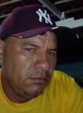 Erivelto, 37, Brazil, Campina Grande