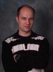 Aleksey Savenko, 42, Russia, Saint Petersburg