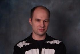 Aleksey Savenko, 42 - Just Me