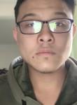 青春&冰, 20, Tongshan