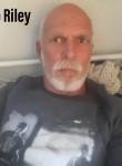 Bob Riley , 55  , Las Vegas