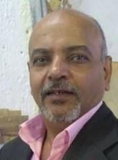 ahmed abdelgwad, 55, Egypt, Cairo