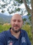 THEODOROSPATSIS, 39, Thessaloniki