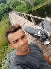 Francisco, 30, Brazil, Caxias