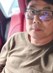 Li Yang, 55, Beijing