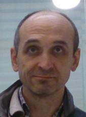 Albert, 54, Russia, Nizhniy Novgorod
