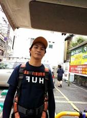 Naoya, 37, Japan, Hiroshima-shi