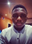 Prince, 19  , Freetown