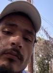Chico, 29  , San Antonio