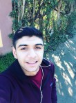 Nihad, 19  , Astara