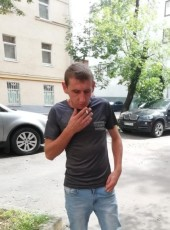 Vasiliy, 29, Russia, Moscow