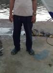 Abdelaziz , 60  , Oran