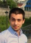 Malevich, 30, Yekaterinburg