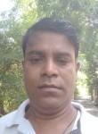 raj, 37  , Kamarhati