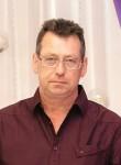 Sashek, 54, Goryachiy Klyuch