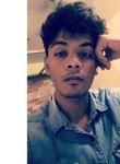 Utkarsh, 23  , Vasind