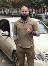 ANZOR, 35, Russia, Groznyy