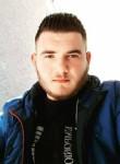 Armand, 19  , Kalamata