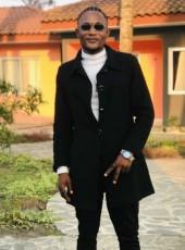 Prevney, 25, Republic of the Congo, Pointe-Noire