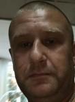 Dmitriy , 37, Prokopevsk