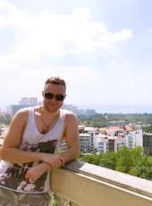 Grigoriy, 31, Russia, Omsk