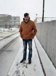 Çetin Tutar, 22, Istanbul