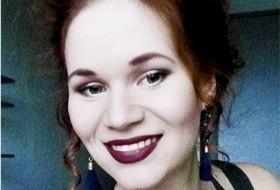 Vasilina, 26 - Just Me