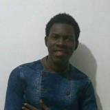 Mamoudou, 29  , Sindos