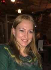 Liliya, 44, Russia, Moscow
