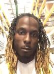Zay, 27, New South Memphis