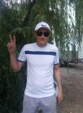 Yuriy, 37, Ukraine, Novyy Buh