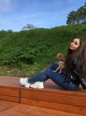 Valeriya, 24, Russia, Moscow