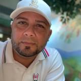Ángel, 40  , Caguas